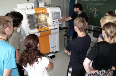 Glasfachschule