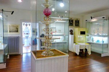 Museumsschloesschen - mhaller Raum Steigerwald