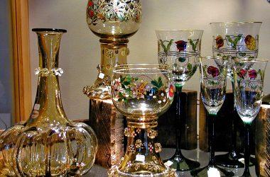 Museumsschloesschen Vitrine - mhaller