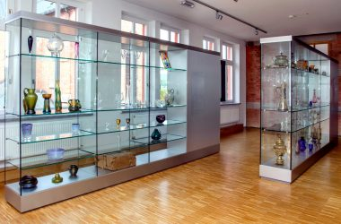 Waldmuseum Zwiesel Glasausstellung