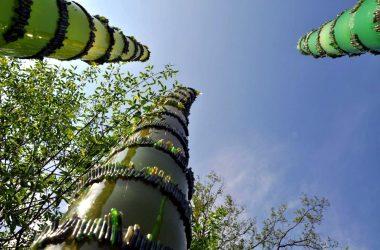Gläserne Gärten Frauenau