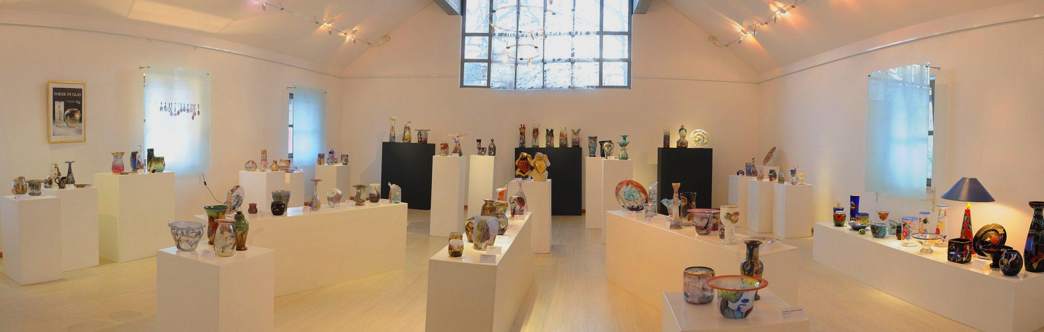 Panorama Galerie Eisch