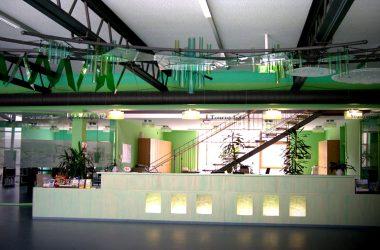 Atelier Maennerhaut Hruschka Lichtobjekt