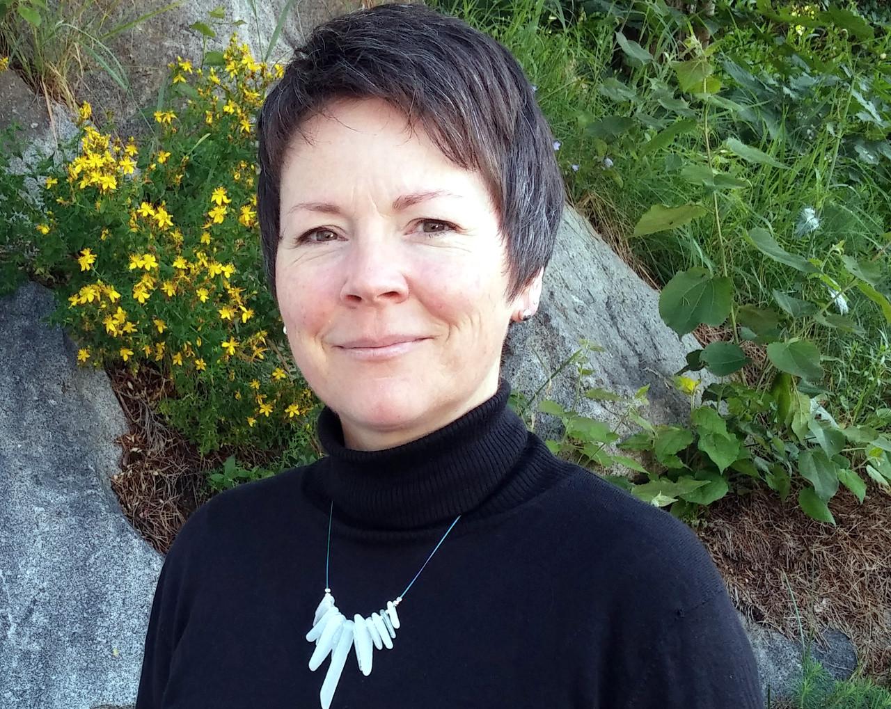 Barbara Thoener 2016