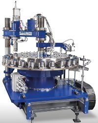 iPROTec Pressmaschine