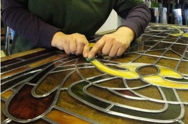 Glaserei Poczewski / Glasarbeiten