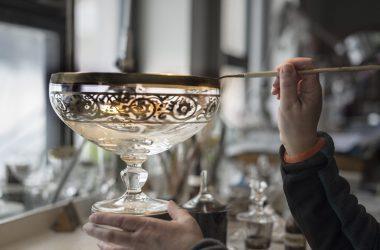 Kristallglasmanufaktur Theresienthal