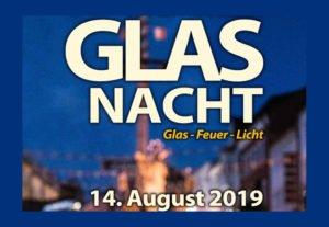 Zwieseler Glasnacht 2019